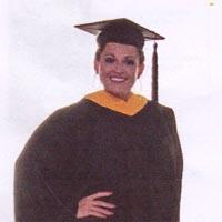 screen capture of online resource for scholar costume with sample of fabric
